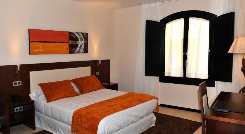 hoteles con encanto en castilla y león  387