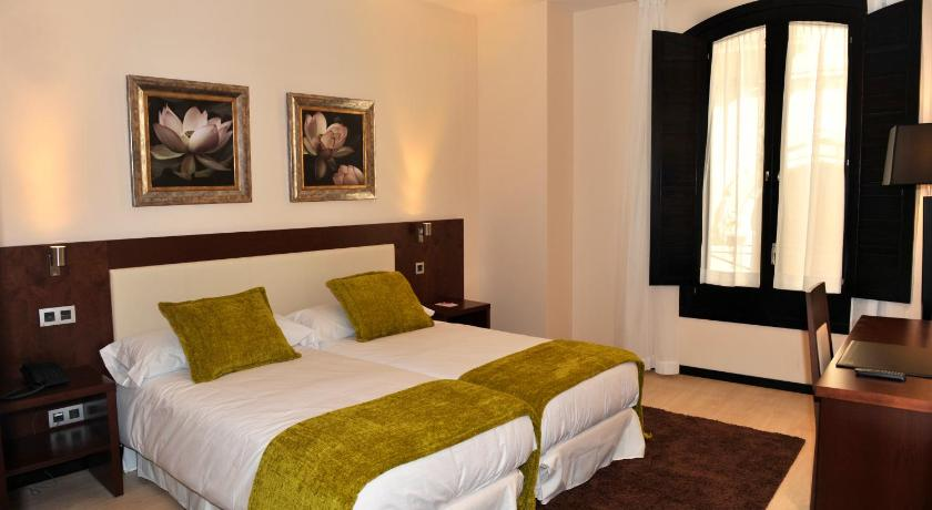 hoteles con encanto en castilla y león  388