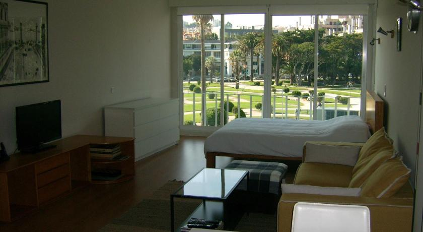 Studio - Facilities Tamariz Beach Apartment