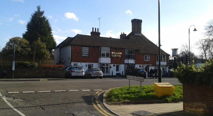 The William Caxton