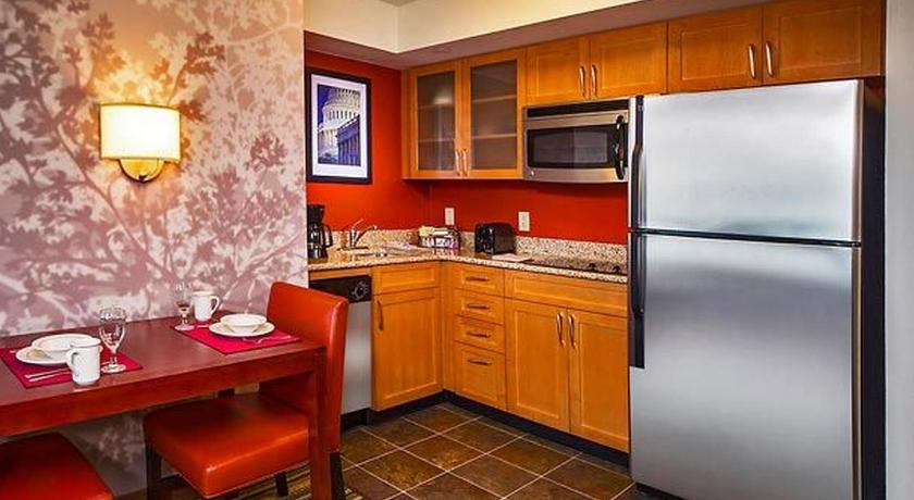 Residence Inn Arlington Pentagon City