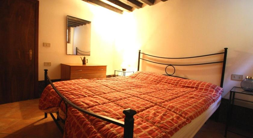 More about San Giacomo Apartment