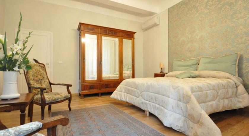 Luxury Apartment Cavour Florence