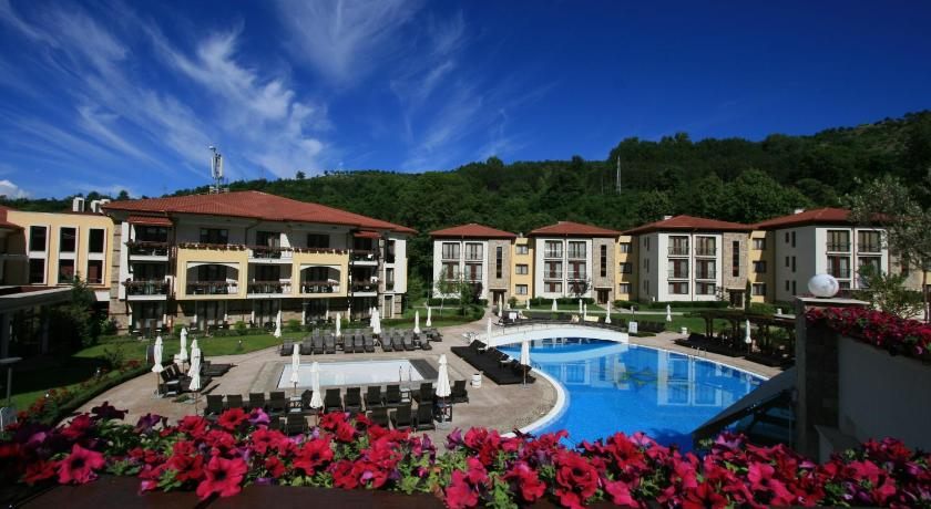 More about Pirin Park Hotel