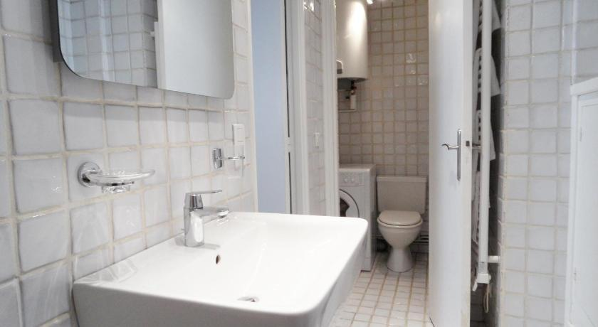 Вижте всички29снимки Ile Saint-Louis Apartment - Oh My Suite