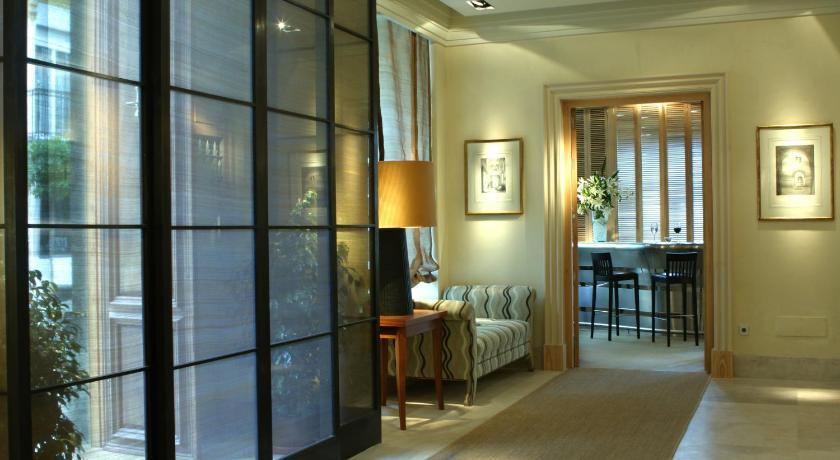 hoteles con encanto en granada  433
