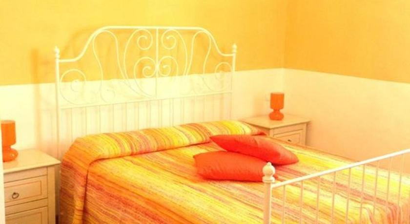 Double Room B&B Tra La Rocca E Il Mare