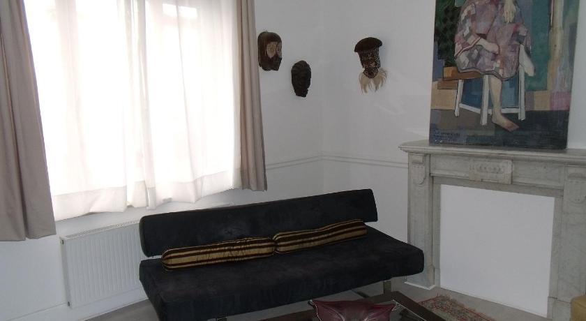 Apartement Flagey 25 Rue Borrens Ixelles-Elsene