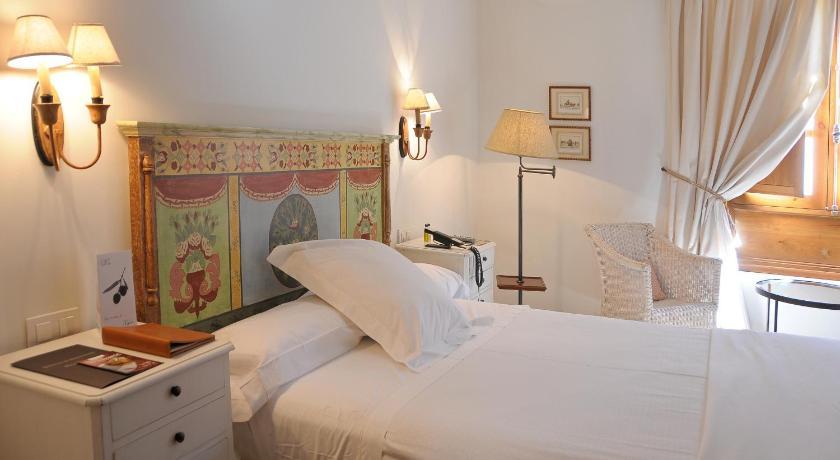 hoteles con encanto en jaén  76