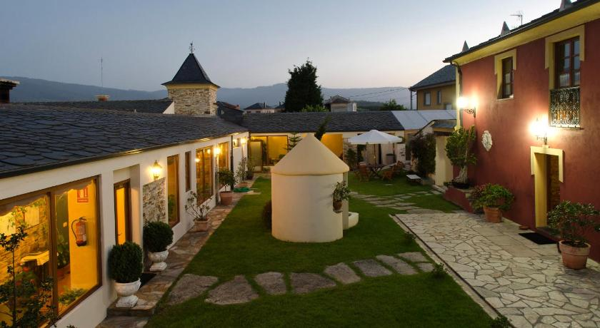 boutique hotels in barreiros  28