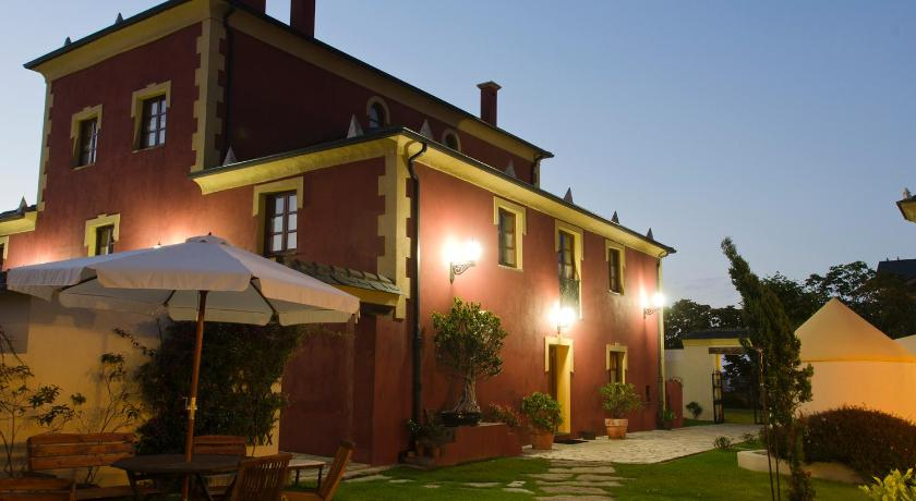 boutique hotels in barreiros  29
