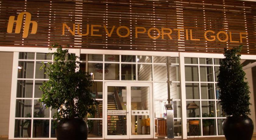 boutique hotels huelva provinz  262