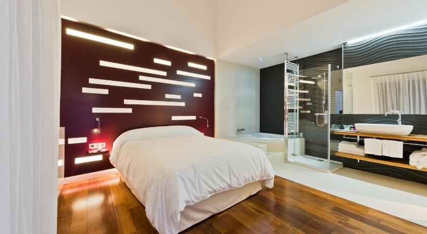 hoteles con encanto en berlanga de duero  78