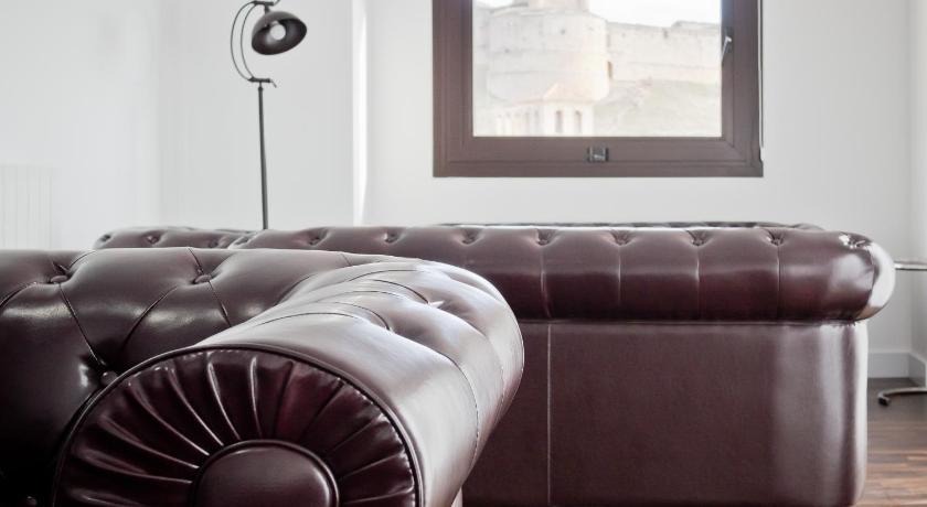hoteles con encanto en berlanga de duero  73