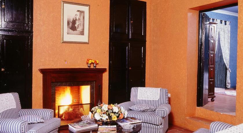 hoteles con encanto en cádiz  127