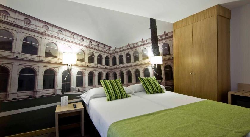 boutique hotels in valladolid  54