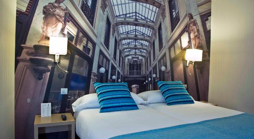 boutique hotels with family rooms en Valladolid  Imagen 56