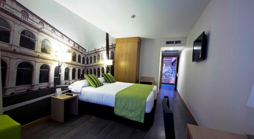boutique hotels with family rooms en Valladolid  Imagen 57