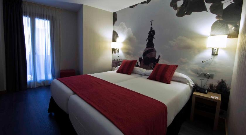 boutique hotels with family rooms en Valladolid  Imagen 58