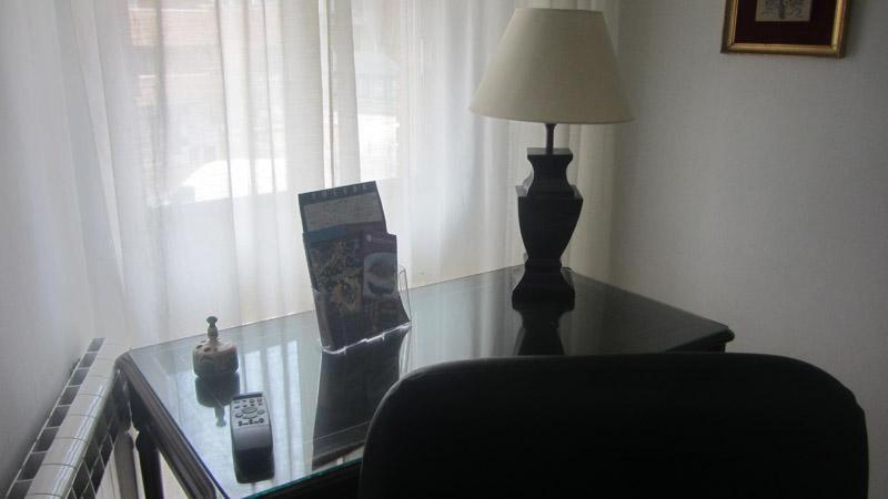 Apartamentos Toledo MH Ronda De Buenavista, 16 Toledo