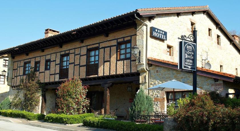 hoteles con encanto en cantabria  266