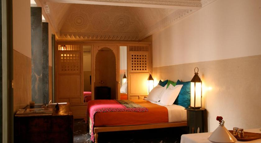Deluxe Double Room - Kamal Riad Due