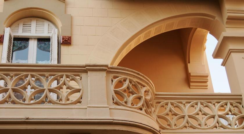 Hotel El Xalet 12