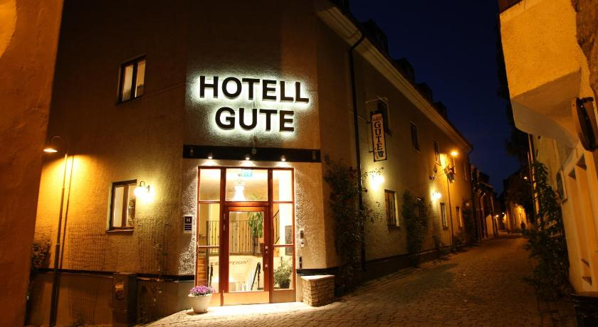 More about Hotell Gute