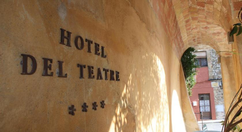 Hotel del Teatre - Adults Only 26