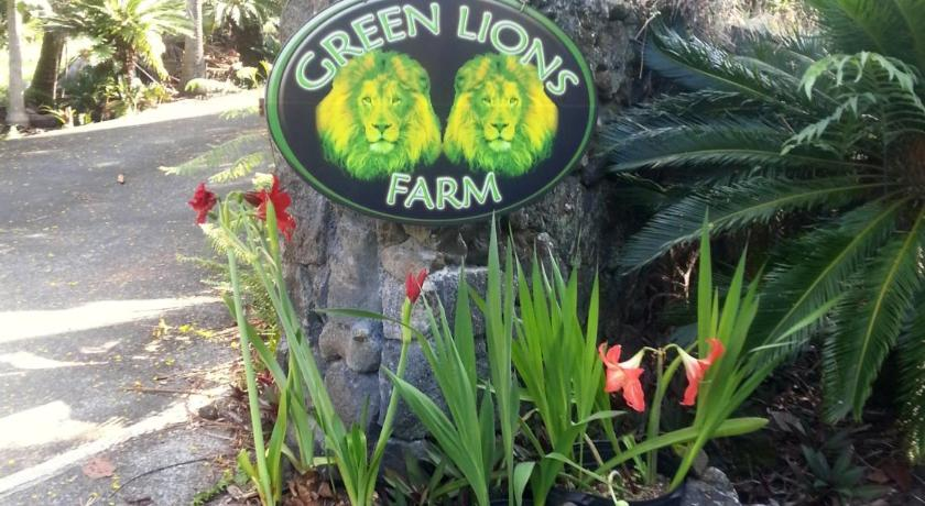 More about Green Lions Bed & Breakfast