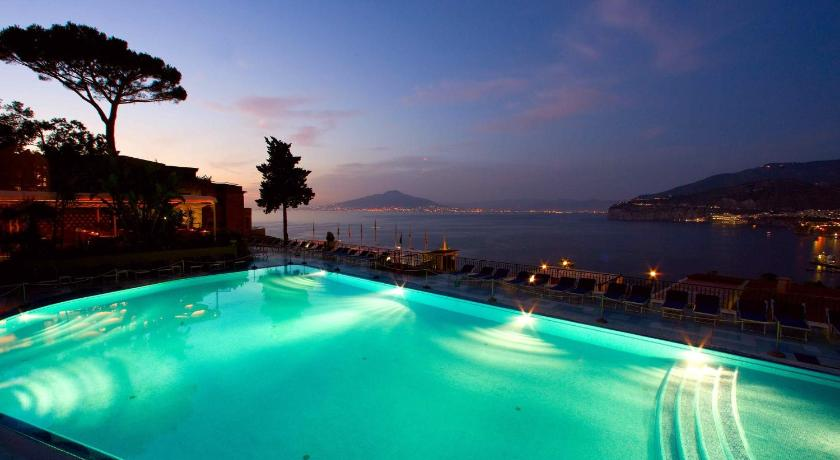 Best price on hotel bristol in sorrento reviews - Hotel in sorrento italy with swimming pool ...