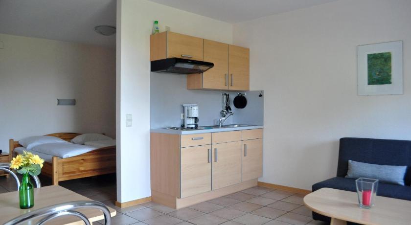 Elzpark Apartments Karl-Friedrich-Str. 21 Rust