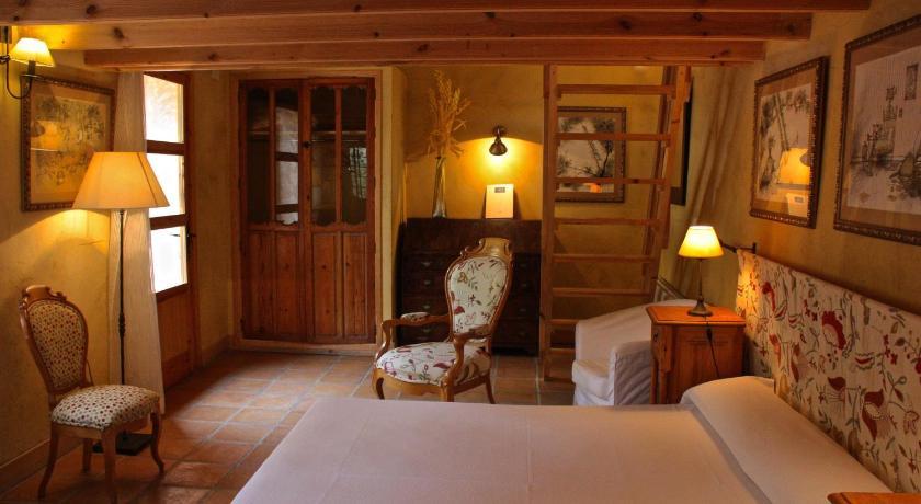 Hotel Rural Mas Fontanelles-4642354