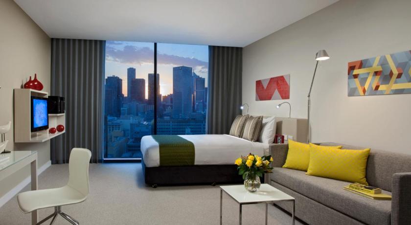citadines on bourke melbourne 131 135 bourke street melbourne. Black Bedroom Furniture Sets. Home Design Ideas
