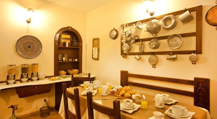 Hotel Il Convento Via Speranzella 137/a Napoli