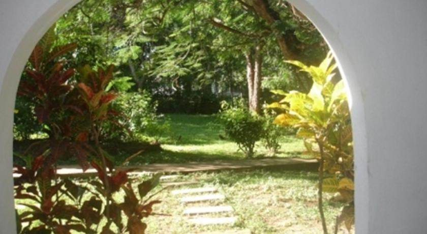 One-Bedroom Cottage Garden Facing - Garden Diani Beachalets