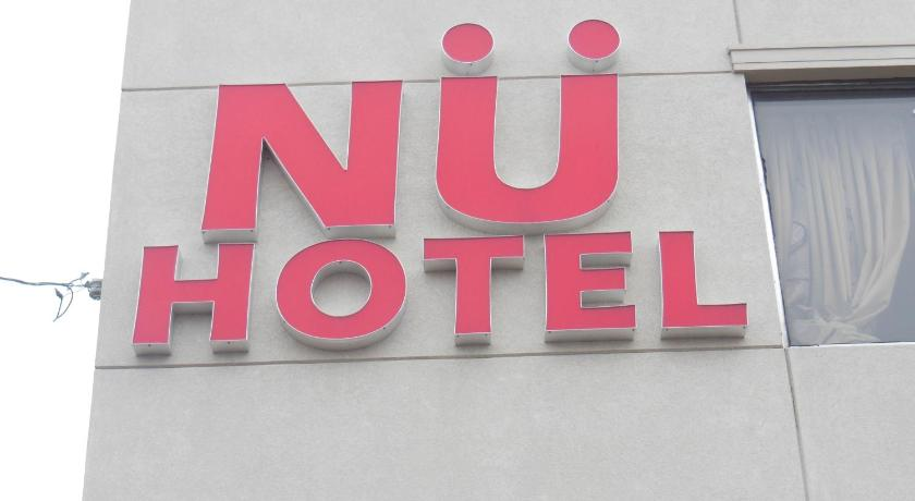 More about NU Hotel Toronto Airport