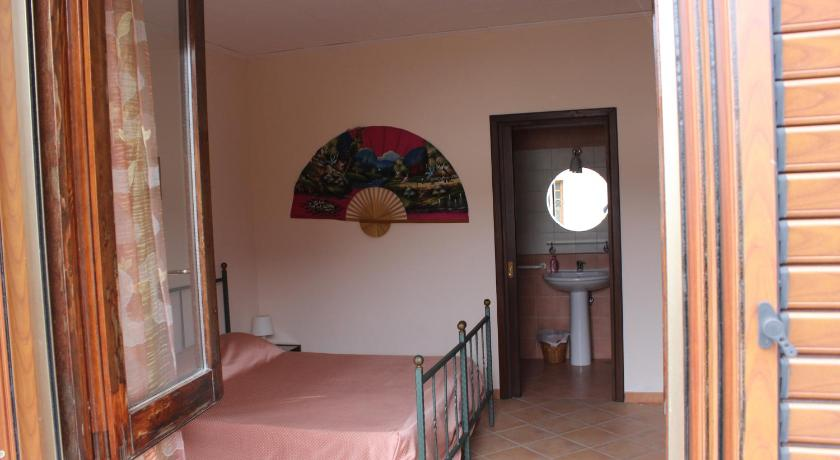 Double or Twin Room B&B Villa Ursa Major