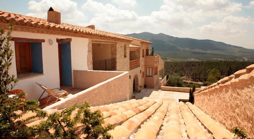Aldea Roqueta Hotel Rural-5038136
