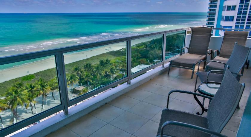 More About Miami Exclusive Seacoast Suites