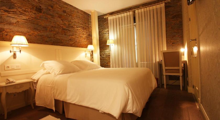 hoteles con encanto en villafranca del bierzo  5
