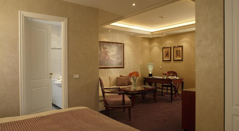 Theoxenia House Hotel 42 Charilaou Trikoupi Str. & Pentelis, Kifissia Atenas
