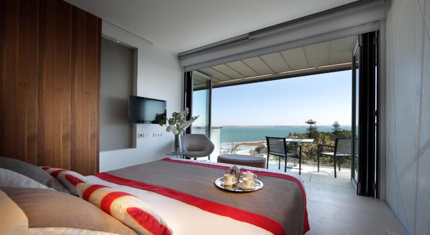 Parador Hotel Atlántico