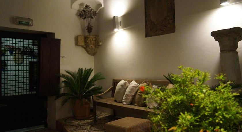 boutique hotels in córdoba  51