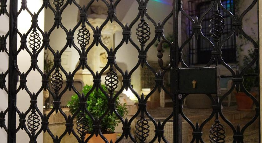 boutique hotels in córdoba  53