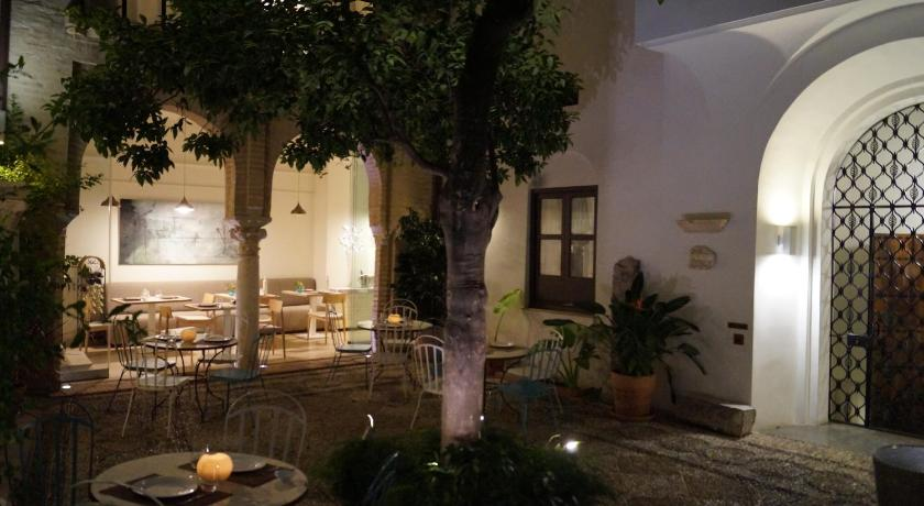 boutique hotels in córdoba  55