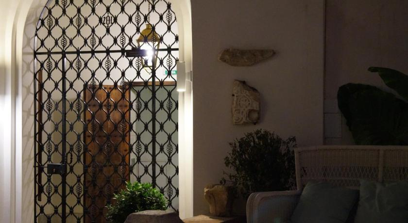 boutique hotels in córdoba  57