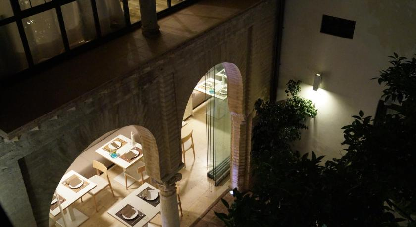 boutique hotels in córdoba  61