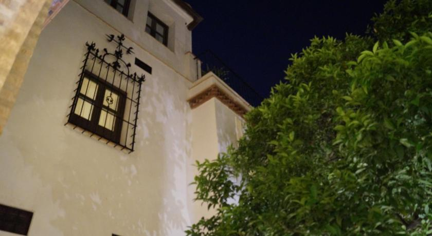 boutique hotels in córdoba  62