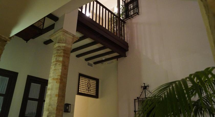 boutique hotels in córdoba  64
